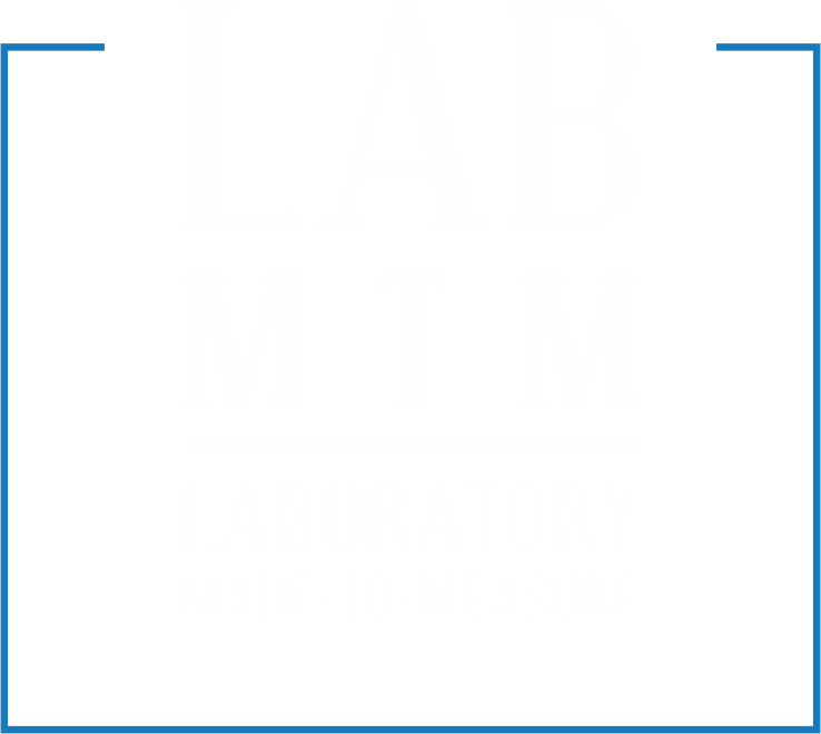 LAB MTM / Laboratory / Made-to-measur