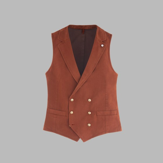 New collection vest 1